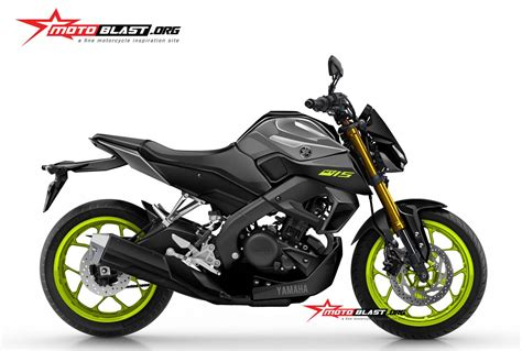 Review Yamaha Xabre by 2019 Yamaha Xabre Mt 15 Render Is Pretty To The