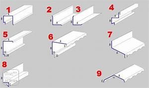 Bac Acier Anti Condensation : toles bac acier bardage decoupe sur mesure livraison ~ Dailycaller-alerts.com Idées de Décoration
