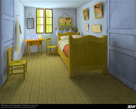 chambre gogh chambre gogh