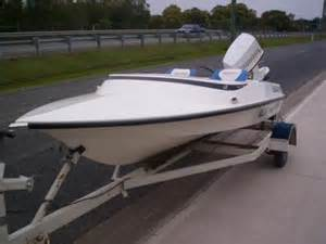 Photos of Used Mini Speed Boats For Sale