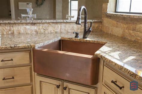 farm style kitchen sink copper farm style kitchen sink ideas