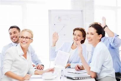 Happy Engagement Employee Team Career Makes Conversations