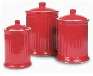 Kitchen Jars Canada by Canisters Ebay