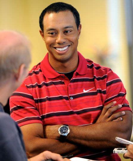 Tiger Woods joins Twitter | Real Celebrity | Fotografia