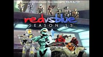 Red Vs Blue Season 13 Soundtrack Youtube