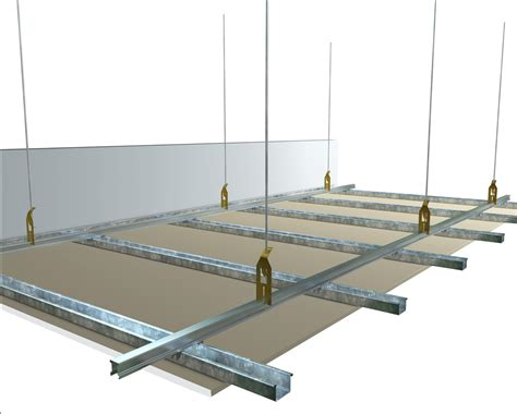 Suspended Ceiling Height by Key Lock Suspended Ceiling System For Australia Market