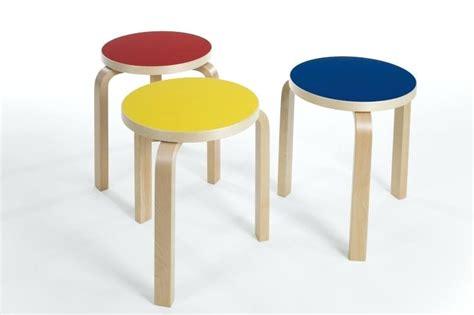 Petit Tabouret Pliant Ikea