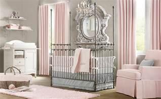 baby room design interior design pink white gray baby room