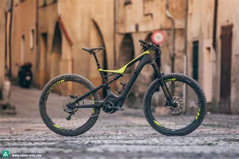 bestes e bike 2018 das beste e mountainbike 2018 zw 246 lf traumbikes im test