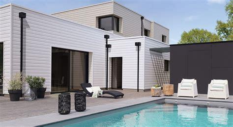 prix bardage exterieur composite bardage bois bardage composite maison travaux