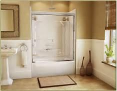 Handicap Tub Shower Combo by Walk In Bathtub Shower Combo Home Design Ideas