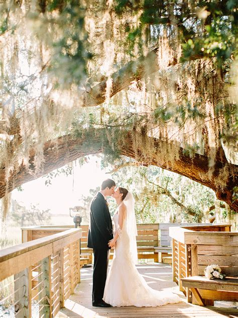 hilton head island weddings   posh