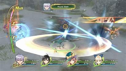 Resonance Shining Refrain Switch Screenshots Games Screenshot