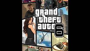 Grand Theft Auto 6 Official Trailer 2017 - YouTube