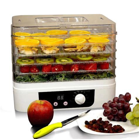 cuisine premium premium food dehydrator and dryer