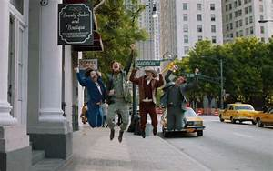 Anchorman 2 : The Legend Continues Official Trailer ...