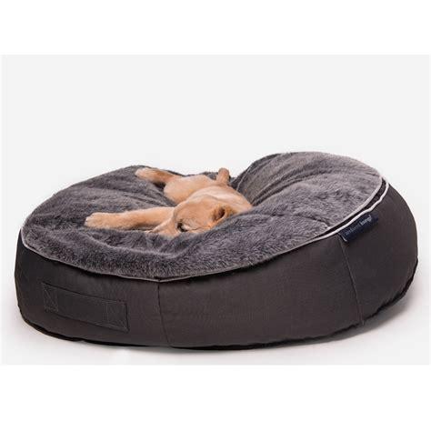 size corner lounge bed pet beds beds designer bean bags medium size