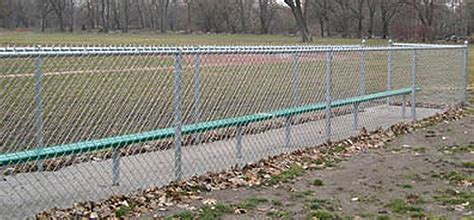 commercial fencing  richmond fencing unlimited