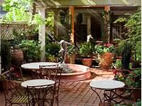 interesting mediterranean patio decor ideas Outdoor Room Decorating, Ideas & Pictures | HGTV