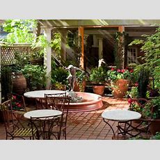 Outdoor Room Decorating, Ideas & Pictures Hgtv