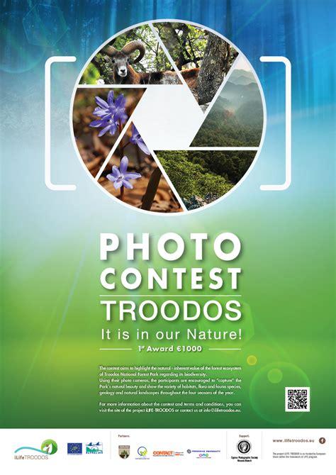 photo contest  life troodos