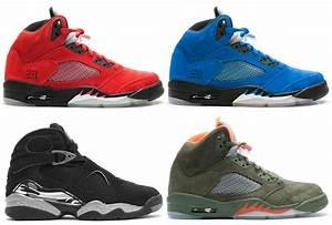 Air, Jordan, 2017, Releases