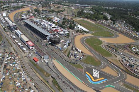 Le Mans: the bigger picture | MotoGP™