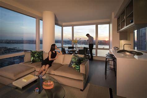 Rental Nyc by Luxury Rental Tower In New York City Million Dollar Villas