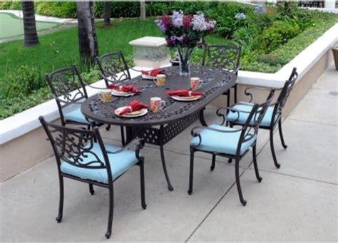 cast aluminum kingston cast aluminum patio furniture