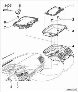 Revue Technique Golf 4 : revue technique automobile volkswagen golf 5 diffuseurs d 39 air centraux de tableau de bord ~ Medecine-chirurgie-esthetiques.com Avis de Voitures