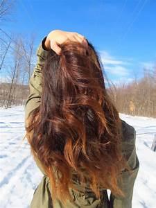 Ombré Hair Cuivré : ombr hair cuivr er08 jornalagora ~ Melissatoandfro.com Idées de Décoration