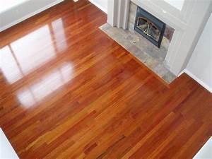 jatoba wood flooring in toronto vaughan With jatoba parquet