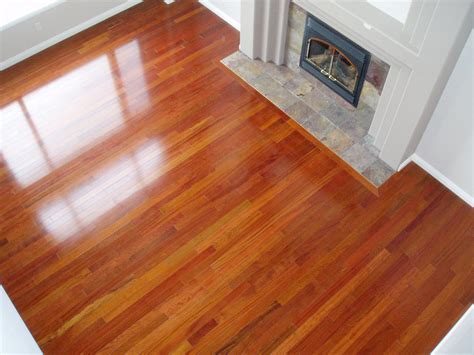 Jatoba wood flooring in Toronto & Vaughan