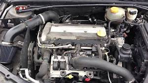 2007 Saab 9-3 2 0t Engine Running