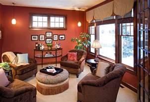 Warm Room Color Schemes