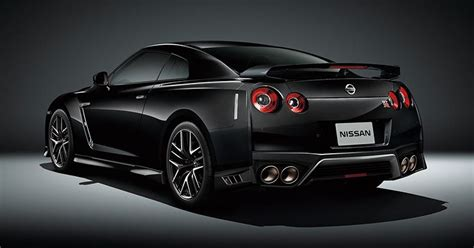 Nissan Gt-r (r35) เปิดตัวพร้อมจำหน่ายในไทย ราคา 13.5 ล้าน