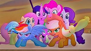 U0026 39 My Little Pony  The Movie U0026 39  Official Trailer  2017