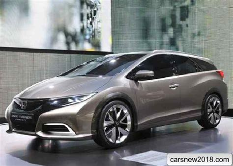 2019 Honda Wagon by 93 Great And 2019 Honda Wagon Review 2019 2020