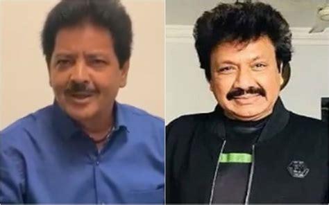 Shravan Rathod Passes Away: Devastated Udit Narayan Is In ...