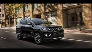 2019 Jeep Compass Trailhawk Changes  Review