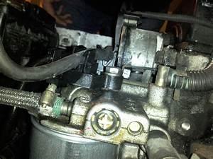 Prise D U0026 39 Air Support Filtre  U00e0 Gasoil