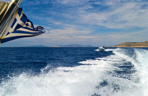 G3 Boats Greece by About Us G3 Boats Paros