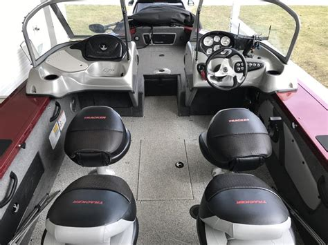 Bass Tracker Boats For Sale Michigan by Tracker Boats For Sale In Michigan