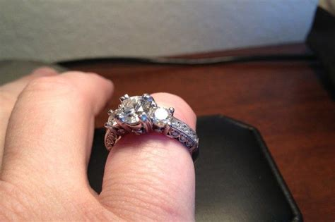 about sell engagement rings on