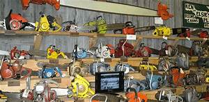 The 4 Main Types Of Chainsaws On The Market