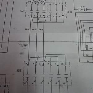 Sew Machine Motor Wire Diagram 3