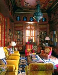Hippie Living Room - Coma Frique Studio #b5fe9dd1776b