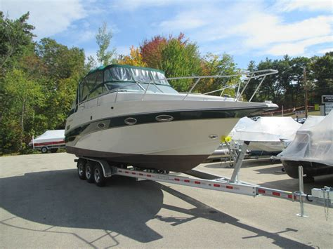 Crownline Boats For Sale New Hshire by Crownline 290cr Cruiser Boat For Sale From Usa