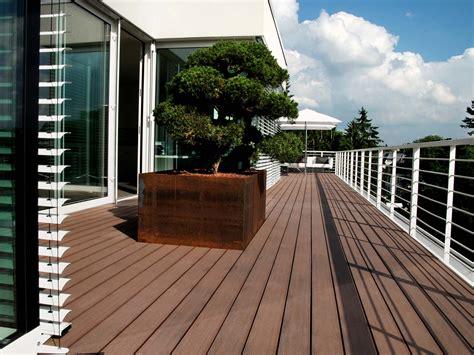 Für Terrasse by Wpc Terrassendielen Massiv