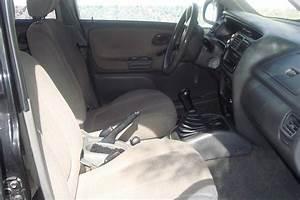 Remato Suzuki Grand Nomade 1999   Fulll